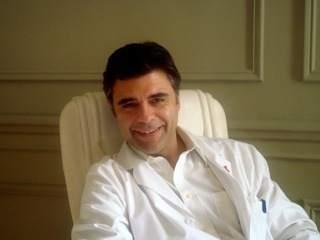 Dr Ruboni